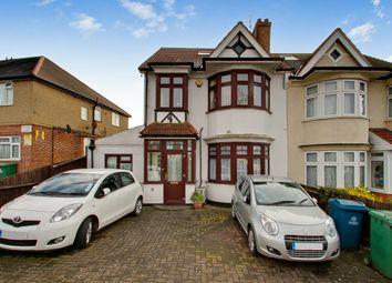 5 bed semi-detached house for sale in Greenford Road, Sudbury Hill, Harrow HA1