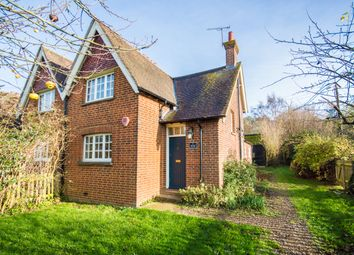 Thumbnail 2 bed end terrace house to rent in Hill End, Hatfield