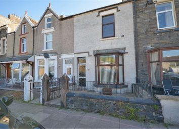 Thumbnail 2 bed terraced house for sale in Lapstone Road, Millom, Cumbria