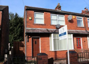 Thumbnail 3 bed terraced house to rent in Lynton Street, Leigh