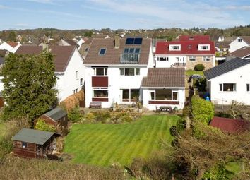 Thumbnail 5 bedroom detached house for sale in Belmont Road, Kilmacolm, Inverclyde