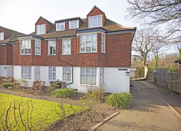 Thumbnail 2 bed flat to rent in Woodlands Court, Golders Green