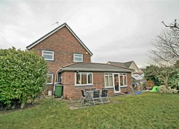 Thumbnail 2 bed semi-detached house for sale in Bechers Row, Orrell Park