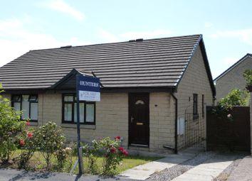 Thumbnail 2 bed semi-detached bungalow for sale in Barden Drive, Eldwick