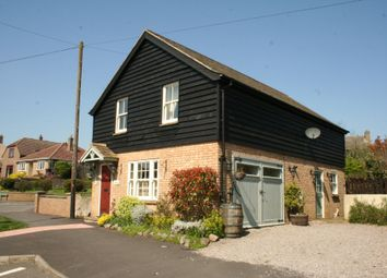Thumbnail 3 bedroom detached house to rent in High Street, Sutton, Ely