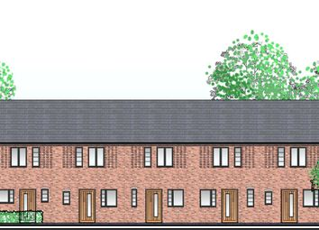 Thumbnail 2 bed terraced house for sale in Imperial Mews, Oxford Street, Rugby