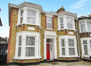Thumbnail 4 bed end terrace house for sale in Empress Avenue, Ilford