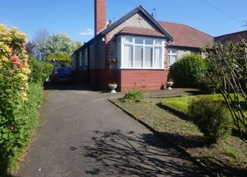 Thumbnail 3 bedroom semi-detached bungalow for sale in Town Lane, Hale Village, Liverpool