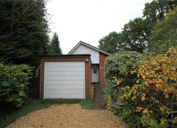 Thumbnail 2 bed detached bungalow for sale in Highlands Lane, Woking, Surrey