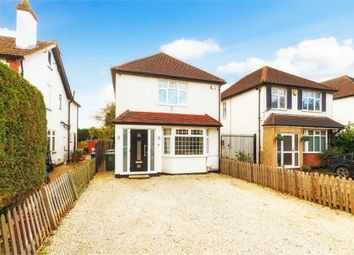 Thumbnail 3 bed detached house for sale in Staines Road, Wraysbury, Berkshire