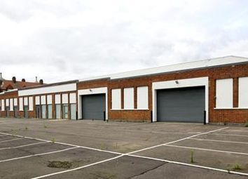 Thumbnail Light industrial to let in 151 Woolwich Road, Westminster Industrial Estate, Charlton, London