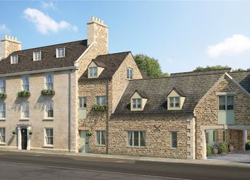 Thumbnail 2 bed terraced house for sale in Oxford Street, Malmesbury, Wiltshire