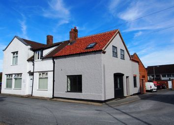 Thumbnail 3 bed semi-detached house for sale in Queen Street, Wymondham
