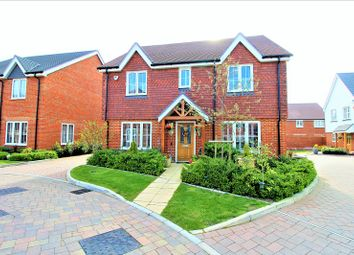 4 bed detached house for sale in Brougham Lane, Pease Pottage, West Sussex. RH11