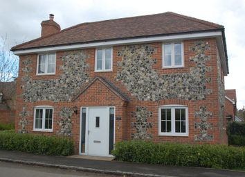 Thumbnail 3 bed detached house to rent in Church Lane, Bledlow Ridge, High Wycombe
