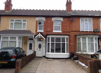 Thumbnail 3 bed property for sale in Aubrey Road, Small Heath, Birmingham