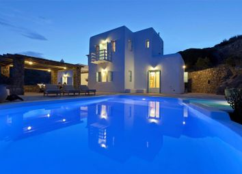 Thumbnail 6 bedroom detached house for sale in Agrari, Mykonos, Cyclade Islands, South Aegean, Greece