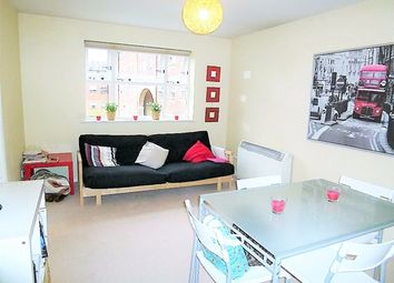 Thumbnail 1 bed flat to rent in Massingberd Way, Tooting Bec, London