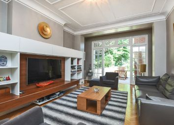 Thumbnail 4 bed property for sale in Briardale Gardens, Hampstead, London