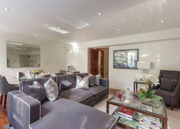 Thumbnail 2 bedroom flat to rent in Garden House, Kensington Square Gardens