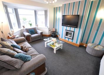 Thumbnail 3 bed semi-detached house for sale in Cannock Avenue, Blackpool, Lancashire