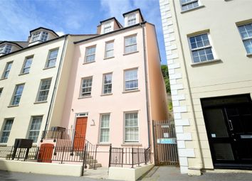 Thumbnail 1 bed flat to rent in 16, Park Place, Park Street, St Peter Port