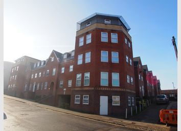 Thumbnail 1 bed flat for sale in East View Place, East Street, Reading, Berkshire