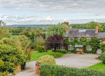 Thumbnail 5 bed detached house for sale in Much Marcle, Ledbury