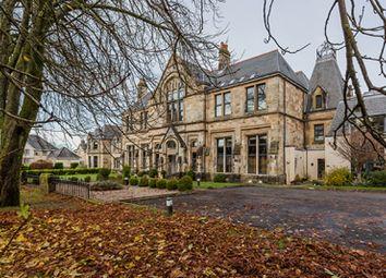Thumbnail 2 bed flat for sale in School Wynd, Quarrier's Village, By Bridge Of Weir, Renfrewshire