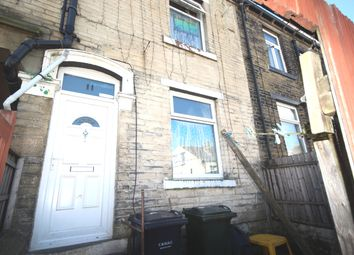 Thumbnail 3 bed terraced house for sale in Holme Street, Bradford