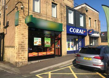 Thumbnail Retail premises for sale in Wakefield Road, Moldgreen, Huddersfield
