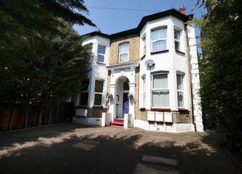 Thumbnail 2 bedroom flat for sale in Bulwer Road, Upper Leytonstone