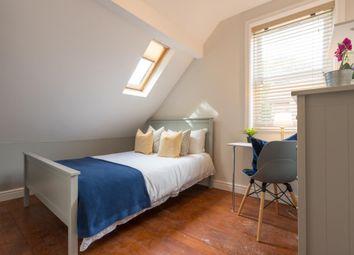 Thumbnail 6 bed terraced house to rent in 86 Lenton Boulevard, Nottingham