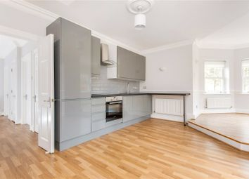 Thumbnail 3 bed flat to rent in Caldwell House, 48 Trinity Church Road, London