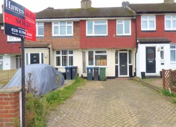 Thumbnail 3 bed property to rent in Knollmead, Tolworth, Surbiton