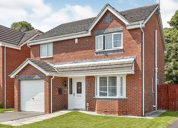Thumbnail 4 bed detached house for sale in Alder Hey Drive, Hull, East Yorkshire