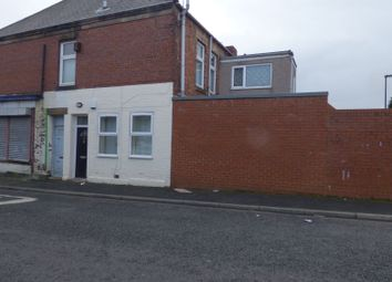 Thumbnail 2 bed flat to rent in Benson Road, Walker, Newcastle Upon Tyne
