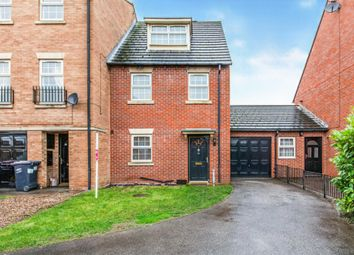 3 bed town house for sale in Crofters Court, Balby, Doncaster DN4