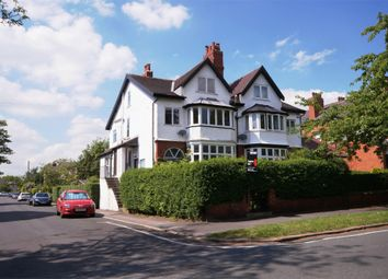 Thumbnail 3 bedroom property to rent in Shaftesbury Avenue, Roundhay, Leeds, West Yorkshire