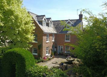 Thumbnail 6 bed detached house for sale in Woodend Lane, Awre, Newnham On Severn