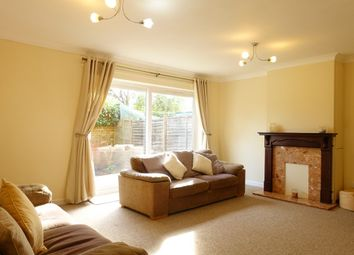 Thumbnail 3 bed terraced house to rent in Corrigan Close, Bletchley, Milton Keynes