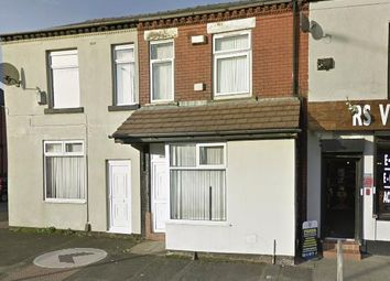 Thumbnail 4 bed terraced house for sale in Manchester Road, Kearsley, Bolton