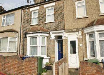 Thumbnail 2 bed terraced house for sale in Parker Road, Grays
