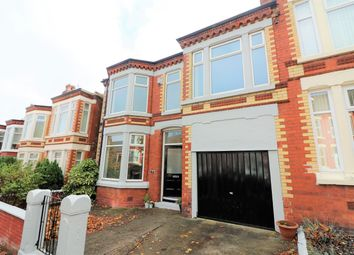 Thumbnail 5 bed semi-detached house for sale in Hale Road, Wallasey