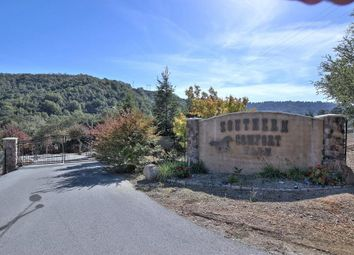 Thumbnail 4 bed property for sale in 5000 Hecker Pass Rd, Gilroy, Ca, 95020