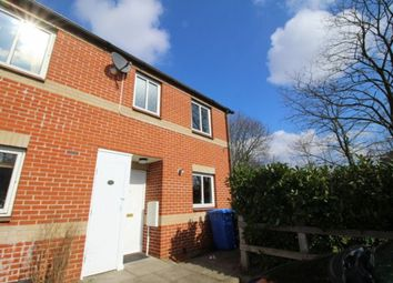 Thumbnail 3 bedroom semi-detached house to rent in St. Augustines Gate, Norwich
