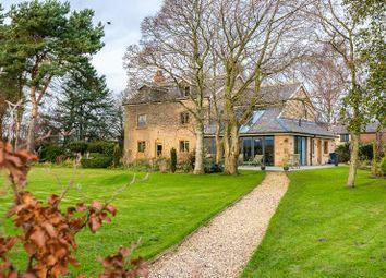 Thumbnail 5 bed equestrian property for sale in Bescar Lane, Scarisbrick, Ormskirk