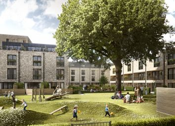 Thumbnail 4 bed property for sale in Cambium, Southfields