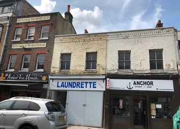 Thumbnail Retail premises for sale in Deptford High Street, Deptford, London