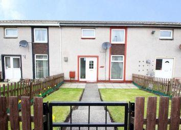 Thumbnail 3 bed terraced house for sale in Langside Gardens, Polbeth, West Calder, West Lothian